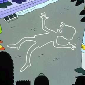 Who Shot Mr. Burns? is listed (or ranked) 3 on the list The Best Episodes of The Simpsons