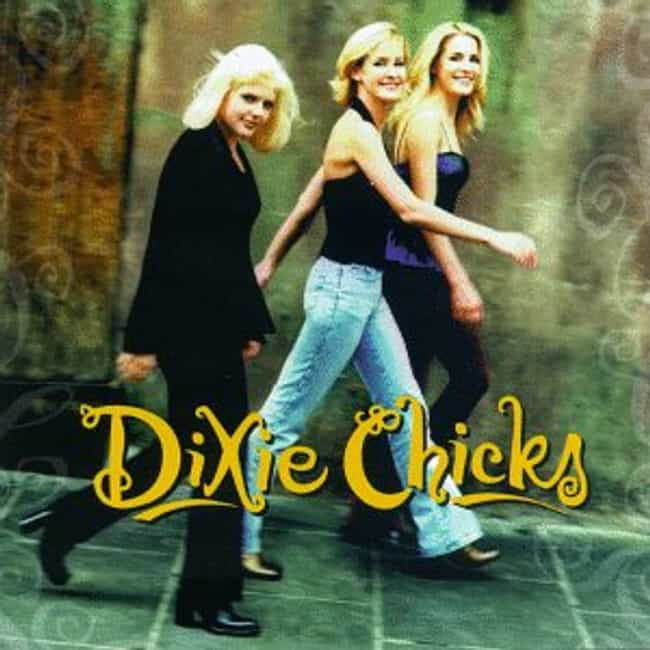 Wide Open Spaces is listed (or ranked) 3 on the list The Best Dixie Chicks Albums of All Time