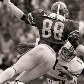 Wilber Marshall is listed (or ranked) 10 on the list The Best University of Florida Football Players of All Time