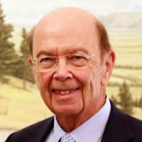 Wilbur Ross is listed (or ranked) 8 on the list The Current Presidential Line of Succession