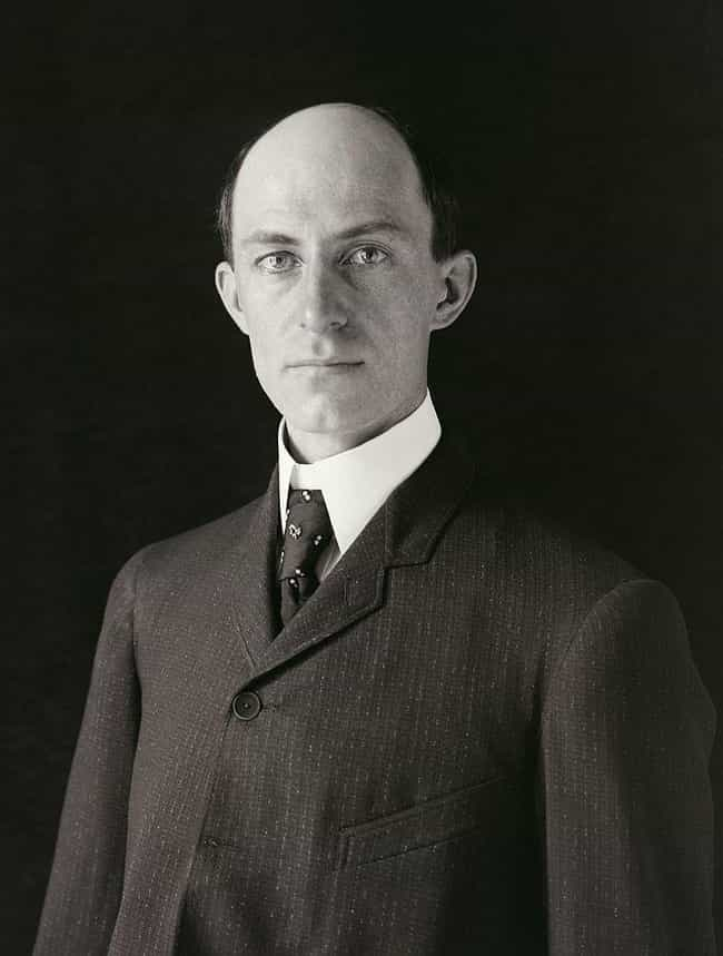 Wilbur Wright is listed (or ranked) 3 on the list 12 Historical Figures Who Died of Diseases Since Cured or Made Treatable