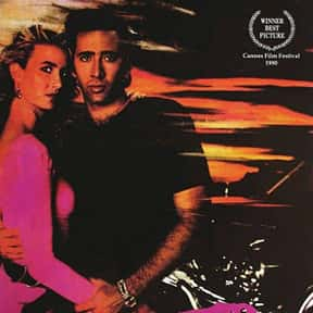 Wild at Heart is listed (or ranked) 15 on the list The Best Nicolas Cage Movies
