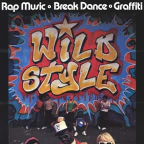 Wild Style is listed (or ranked) 6 on the list The Best Breakdancing Movies