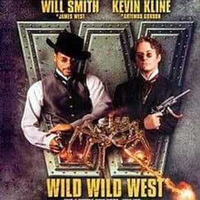 Wild Wild West is listed (or ranked) 22 on the list The Best Will Smith Movies