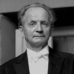 Wilhelm Kempff is listed (or ranked) 16 on the list The Best Classical Pianists in the World
