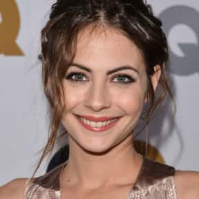 Willa Holland is listed (or ranked) 1 on the list Famous People Whose Last Name Is Holland