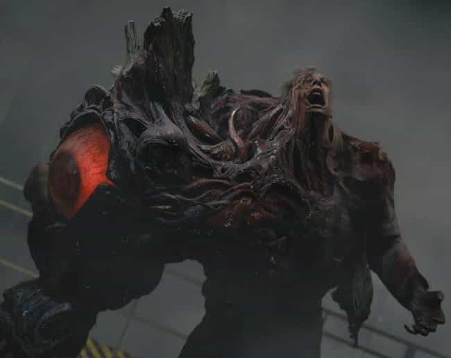 William Birkin is listed (or ranked) 3 on the list The Scariest Bosses In The 'Resident Evil' Series, Ranked