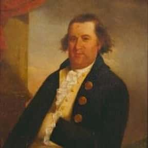 William Dawes is listed (or ranked) 24 on the list Famous People From Portsmouth