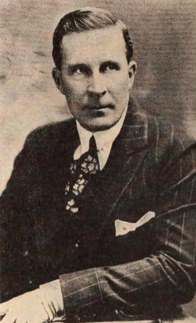 William Desmond Taylor is listed (or ranked) 4 on the list The Most Famous Unsolved Murders In The US