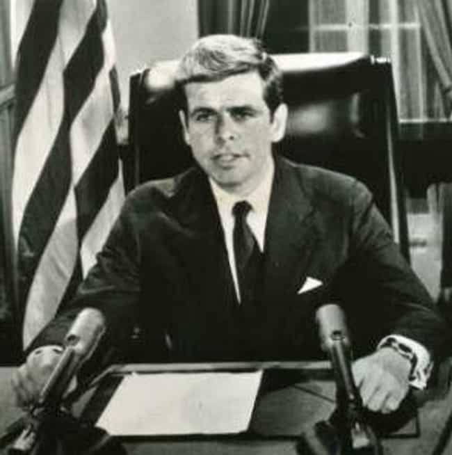 William Devane is listed (or ranked) 3 on the list All the Actors Who Have Played John F. Kennedy, Ranked