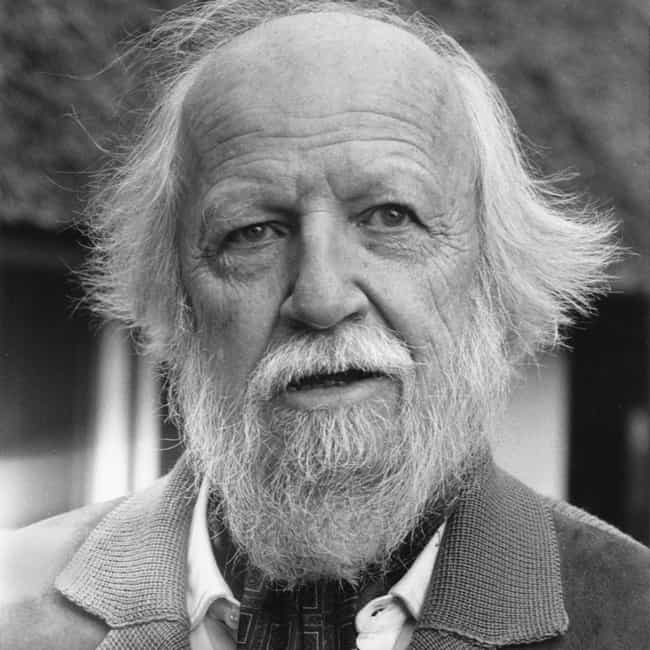 William Golding is listed (or ranked) 1 on the list Famous Writers and Artists Who Were Terrible Humans