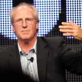 William Hurt is listed (or ranked) 7 on the list Famous Tufts University Alumni