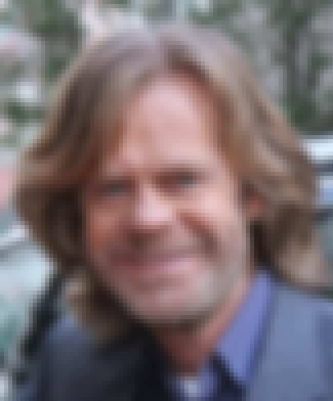 William H. Macy is listed (or ranked) 1 on the list Famous People who Majored in Veterinary Medicine