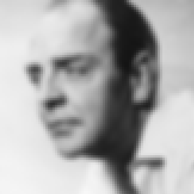 William Inge is listed (or ranked) 6 on the list Famous People Who Died of Carbon Monoxide Poisoning