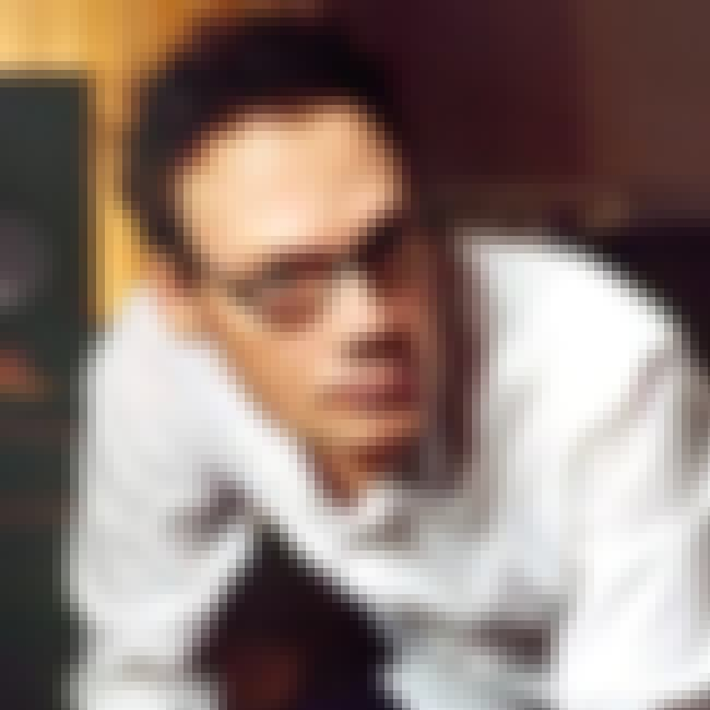 William Orbit is listed (or ranked) 4 on the list List of Famous Electronic Musicians
