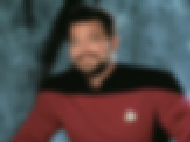William Riker is listed (or ranked) 1 on the list Which 'Star Trek' Character Are You, Based On Your Zodiac Sign?
