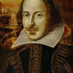 William Shakespeare is listed (or ranked) 5 on the list Famous Role Models We'd Like to Meet In Person