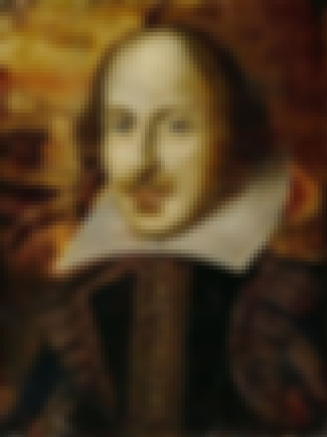 William Shakespeare is listed (or ranked) 2 on the list 31 Famous People Who Died on Their Birthdays