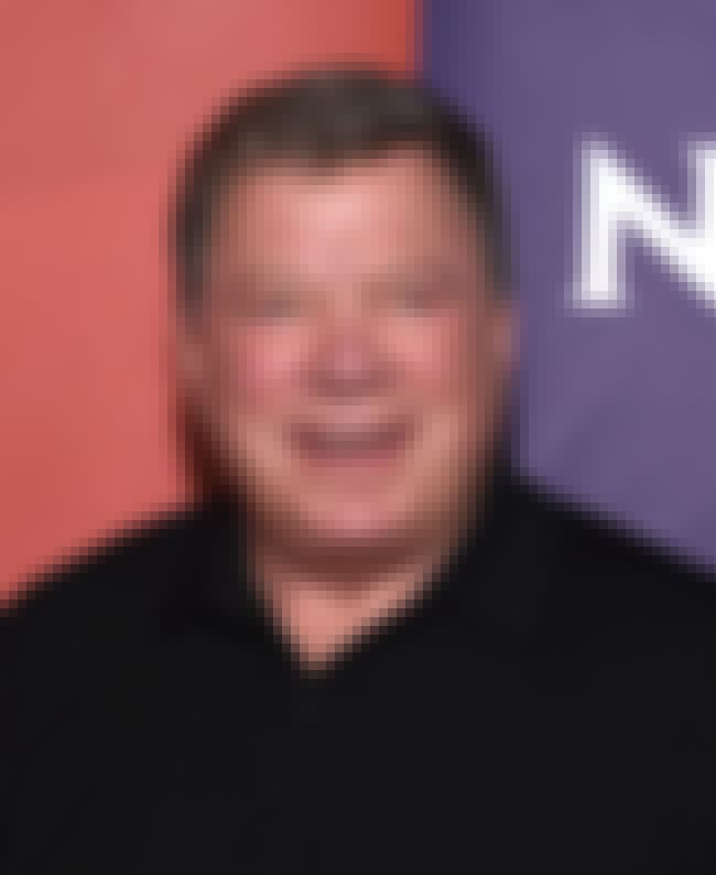 William Shatner is listed (or ranked) 4 on the list Famous People with Tinnitus