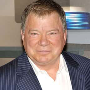 William Shatner is listed (or ranked) 19 on the list The Best Living Actors Over 80