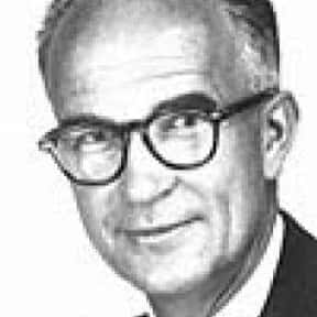 William Shockley is listed (or ranked) 1 on the list Famous California Institute Of Technology Alumni