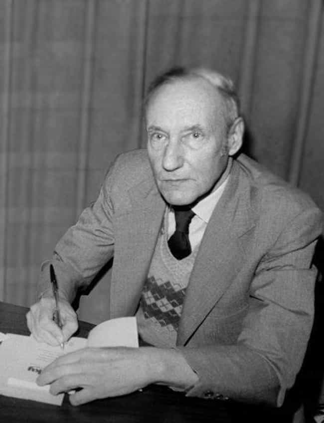 William S. Burroughs is listed (or ranked) 1 on the list Writers Who Killed People