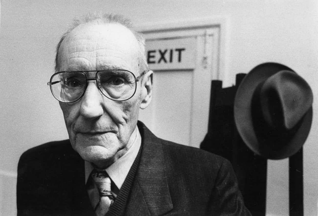 William S. Burroughs is listed (or ranked) 2 on the list 27 Famous Ex-Scientologists