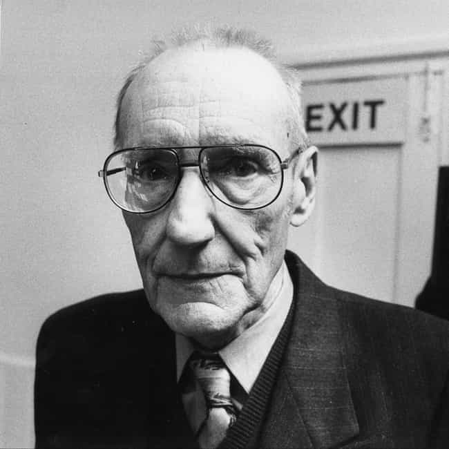 William S. Burroughs is listed (or ranked) 4 on the list Famous Writers and Artists Who Were Terrible Humans