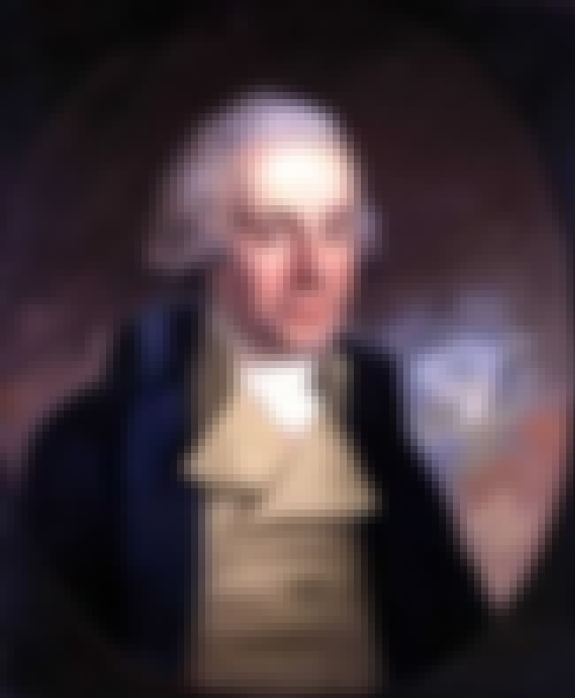 William Wilberforce is listed (or ranked) 6 on the list List of Famous Member of Parliaments
