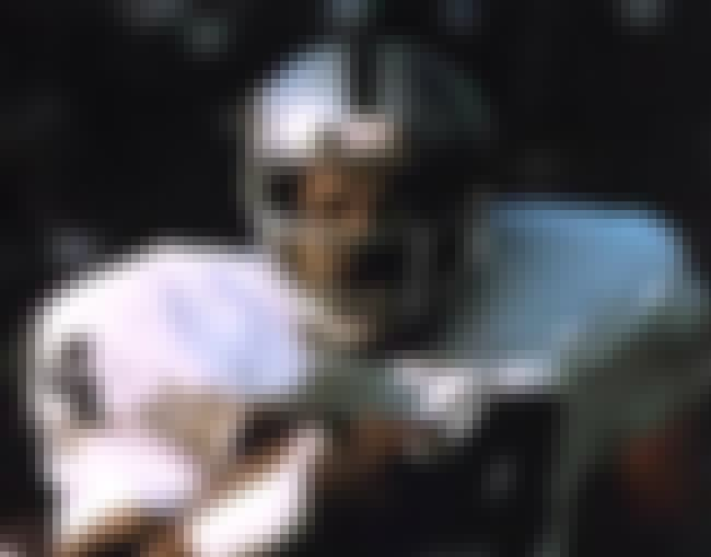 Willie Brown is listed (or ranked) 8 on the list The Top 10 Greatest Cornerbacks of All Time