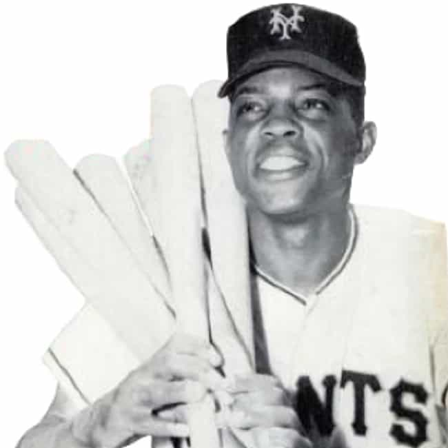 Willie Mays is listed (or ranked) 3 on the list Every MLB Player To Hit 50 Home Runs In A Season