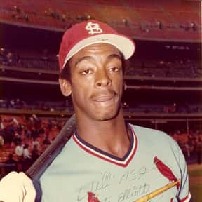 Willie McGee is listed (or ranked) 21 on the list The Greatest Center Fielders of All Time