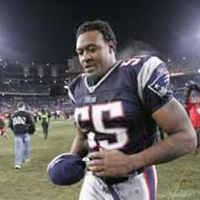 Willie McGinest is listed (or ranked) 7 on the list The Best New England Patriots Of All Time