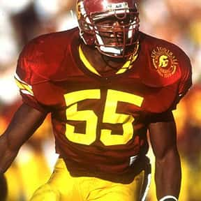 Willie McGinest is listed (or ranked) 11 on the list The Best USC Trojans Players of All Time