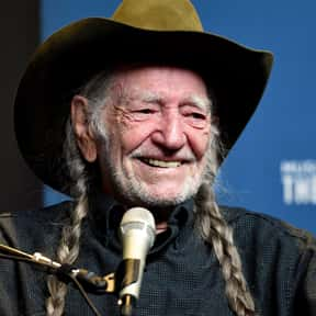 Willie Nelson is listed (or ranked) 8 on the list The Best Country Rock Bands and Artists