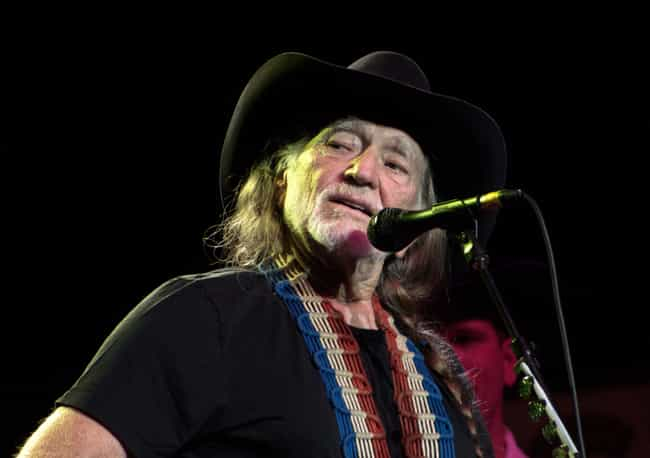 Willie Nelson is listed (or ranked) 8 on the list Celebrities Who Are 9/11 Conspiracy Theorists