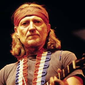 Willie Nelson is listed (or ranked) 7 on the list Celebrities Whose Lives You Want