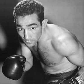 Willie Pep is listed (or ranked) 1 on the list The Best Featherweight Boxers of All Time