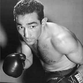 Willie Pep is listed (or ranked) 25 on the list The Best Boxers of the 20th Century