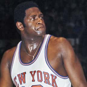 Willis Reed is listed (or ranked) 8 on the list The Best NBA Players from Louisiana
