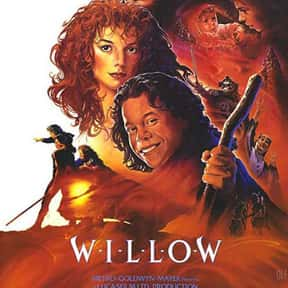 Willow is listed (or ranked) 11 on the list The Best Knight Movies