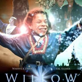 Willow is listed (or ranked) 16 on the list The Best Classic Kids Movies That Are Kind of Dark