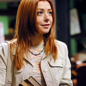 Willow Rosenberg is listed (or ranked) 2 on the list The Greatest Only Children in TV History