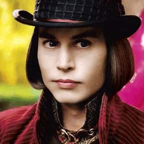 Willy Wonka is listed (or ranked) 6 on the list The Greatest Billionaire Characters in Film