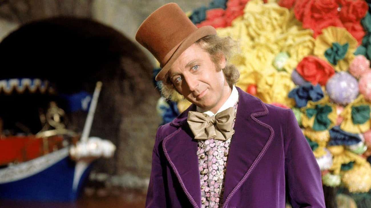 'Willy Wonka & The Chocolate F is listed (or ranked) 3 on the list The Best Movies That Were Originally Panned by Critics
