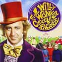 Willy Wonka & the Ch... is listed (or ranked) 11 on the list The Best Movies Roger Ebert Gave Four Stars
