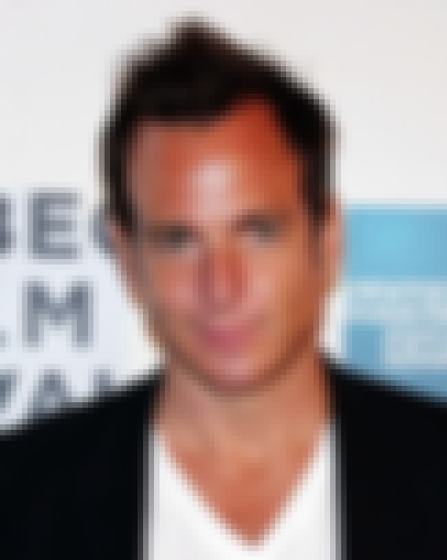 Will Arnett is listed (or ranked) 3 on the list Famous People with Raspy Voices