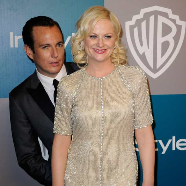 Will Arnett is listed (or ranked) 3 on the list Amy Poehler Loves And Hookups