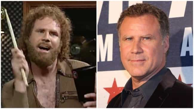 Will Ferrell is listed (or ranked) 4 on the list '90s SNL Favorites: Where Are They Now?