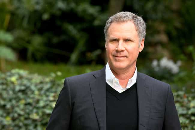 Will Ferrell is listed (or ranked) 2 on the list Celebrities Turning 50 in 2017